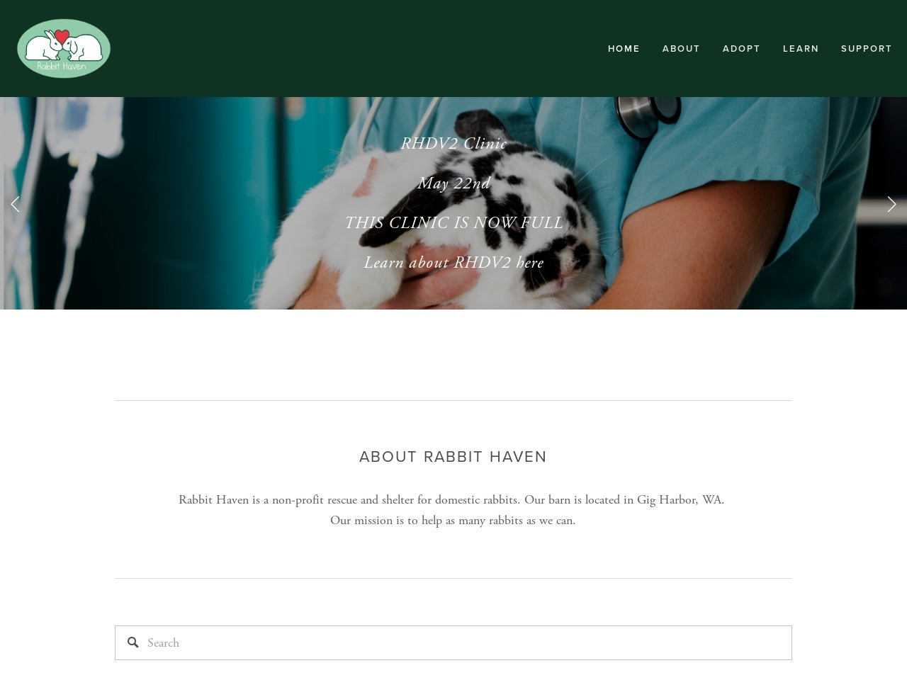 rabbithaven.org