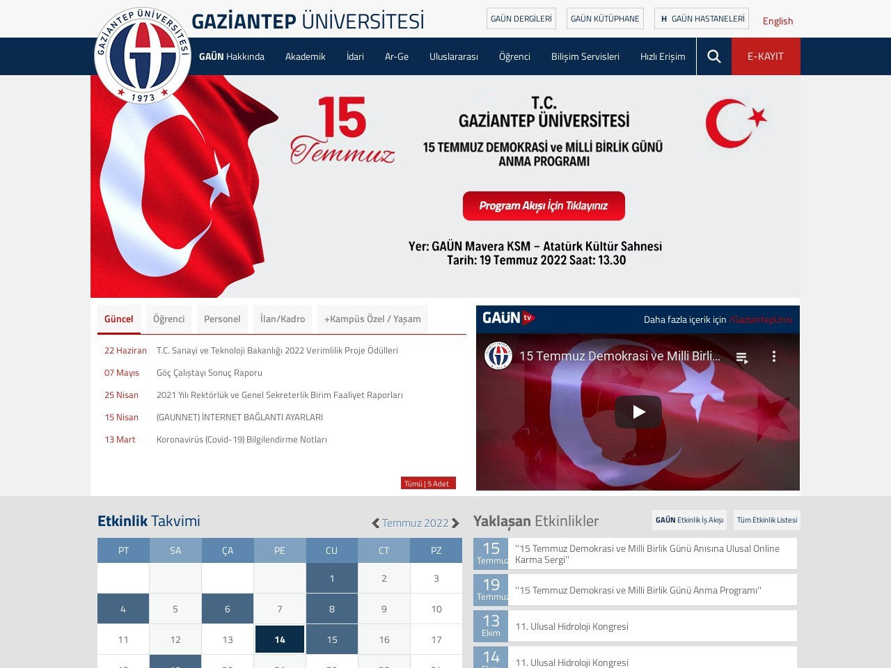 gantep.edu.tr