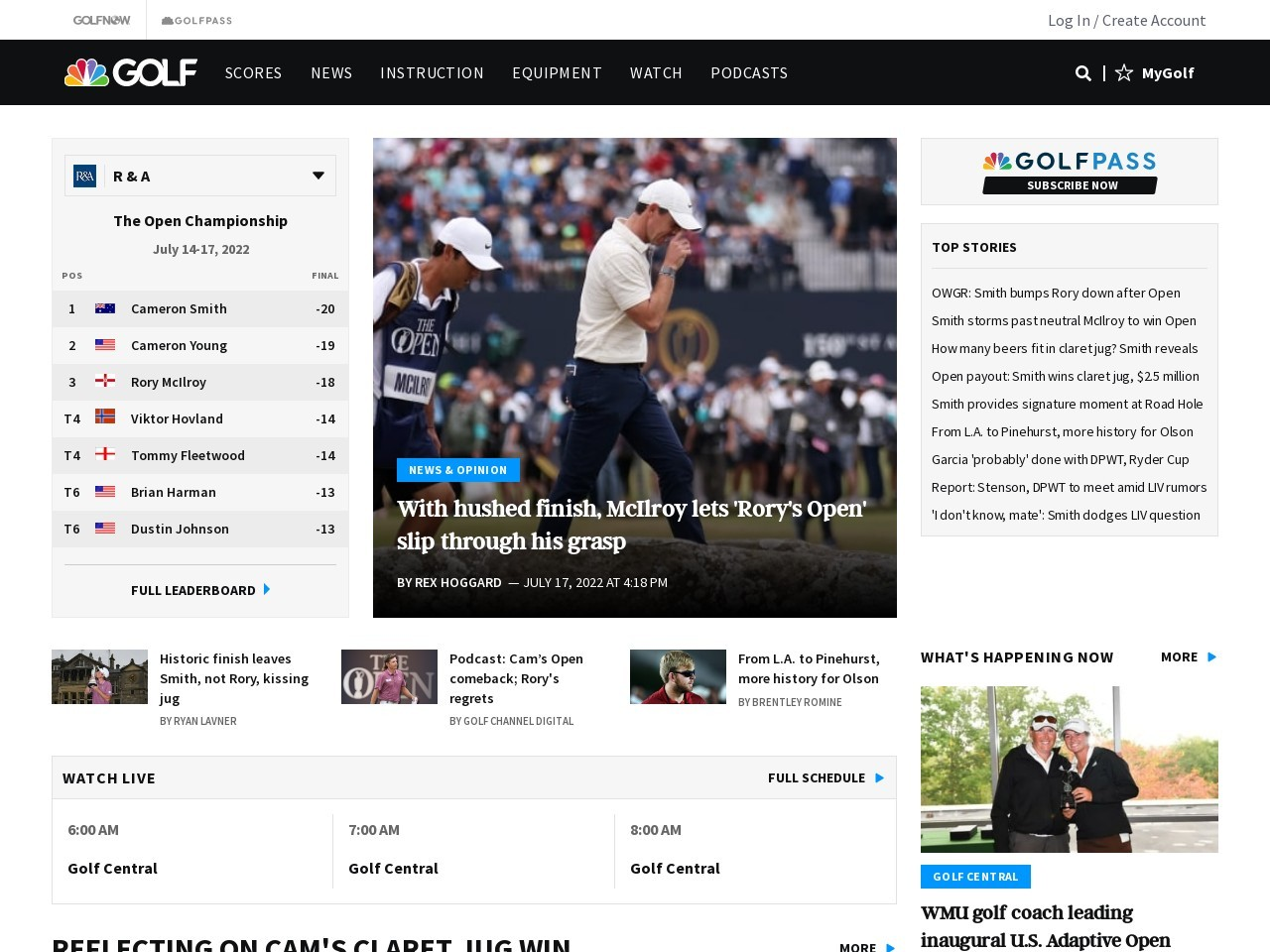 golfchannel.com