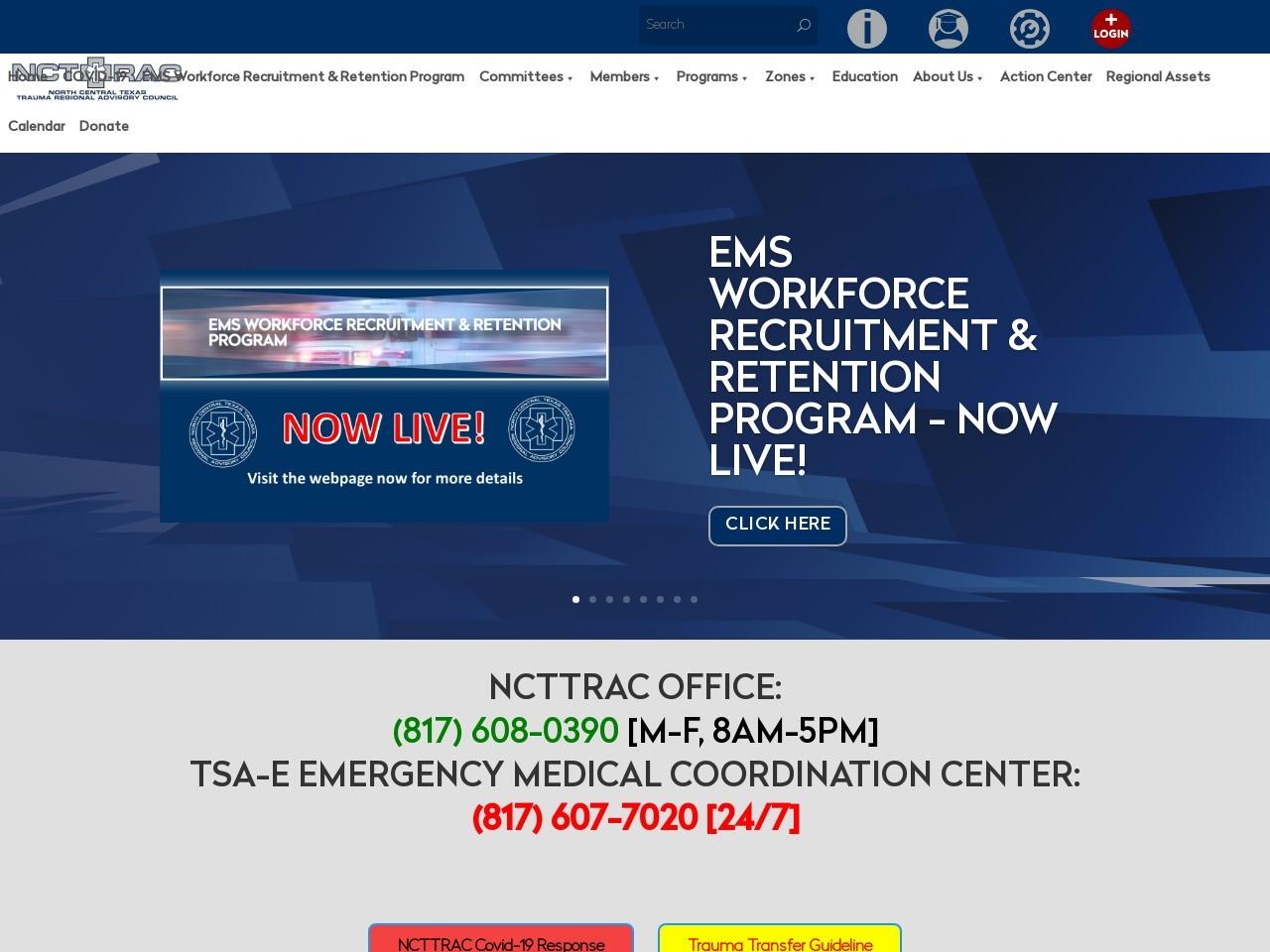 ncttrac.org