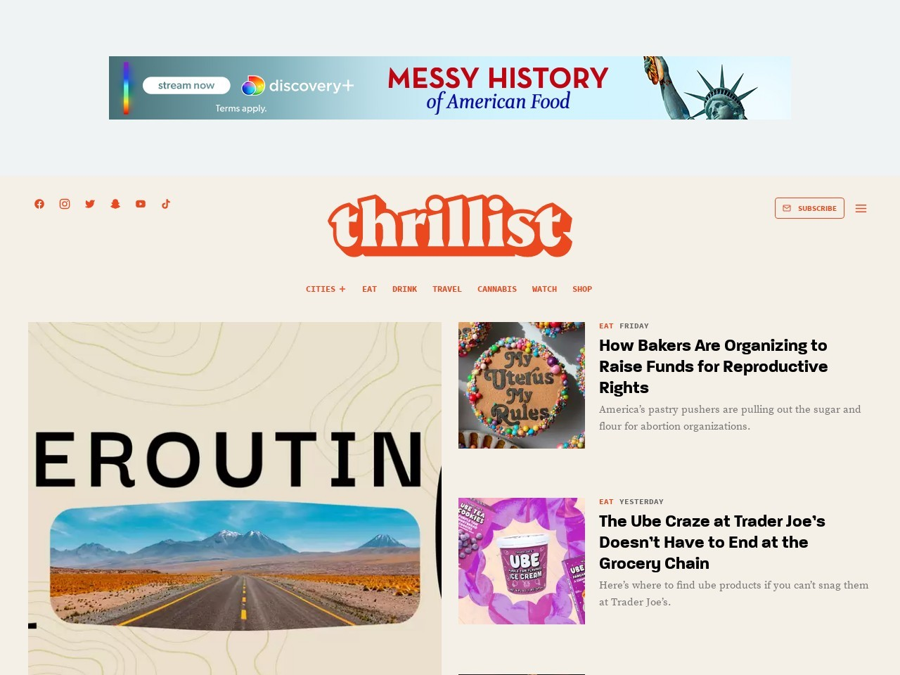 thrillist.com