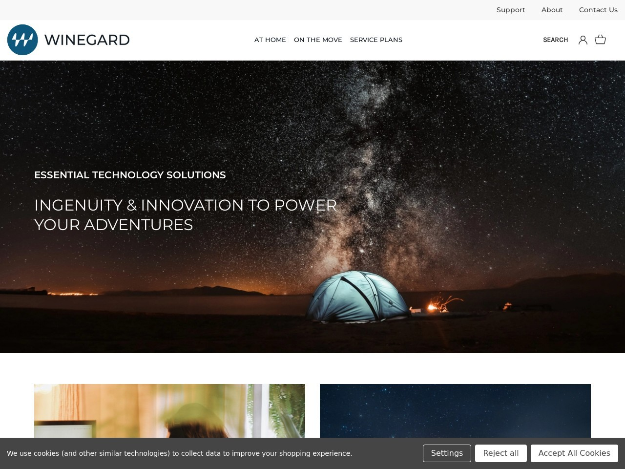 winegard.com